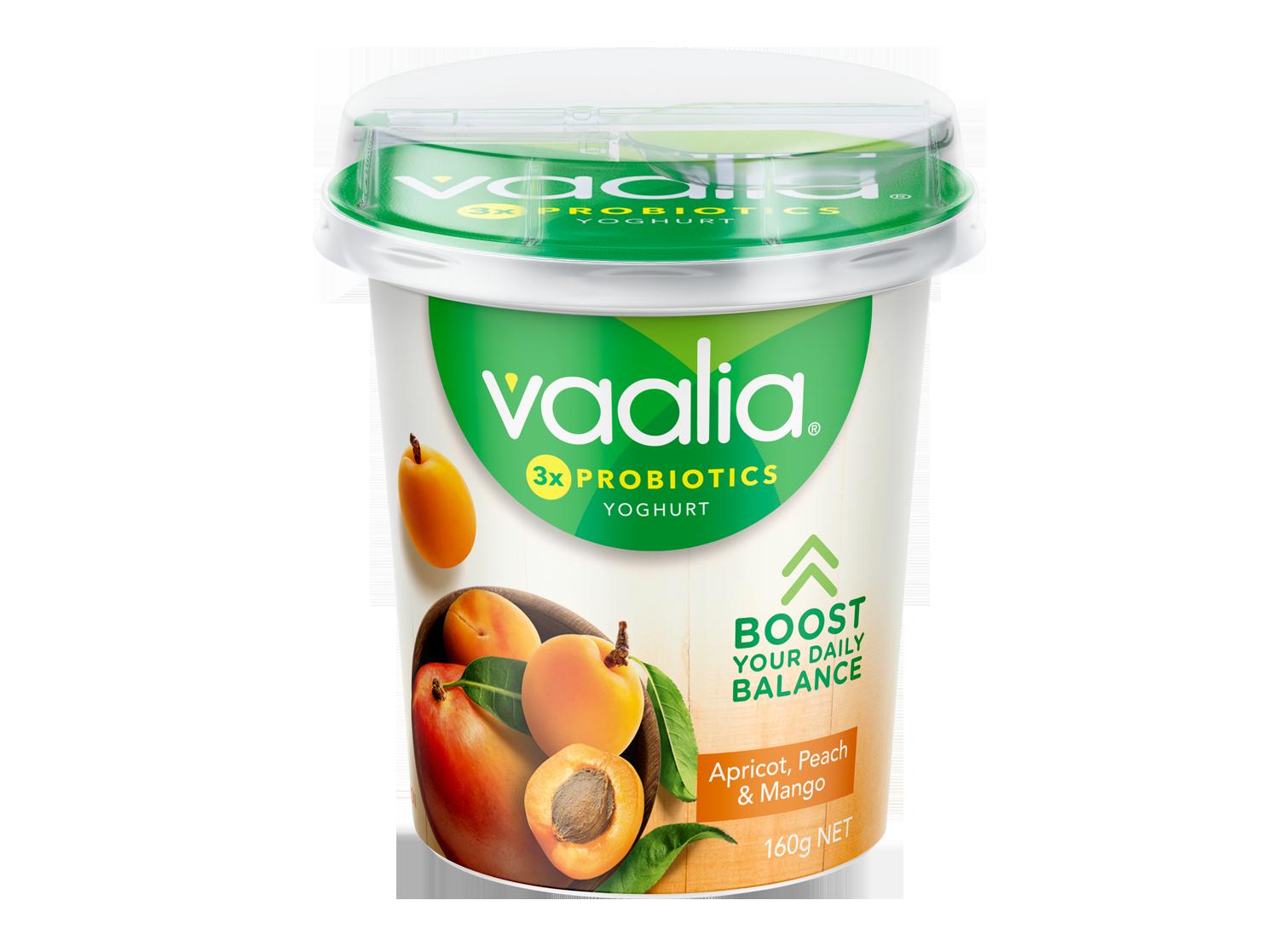 Vaalia APM160g