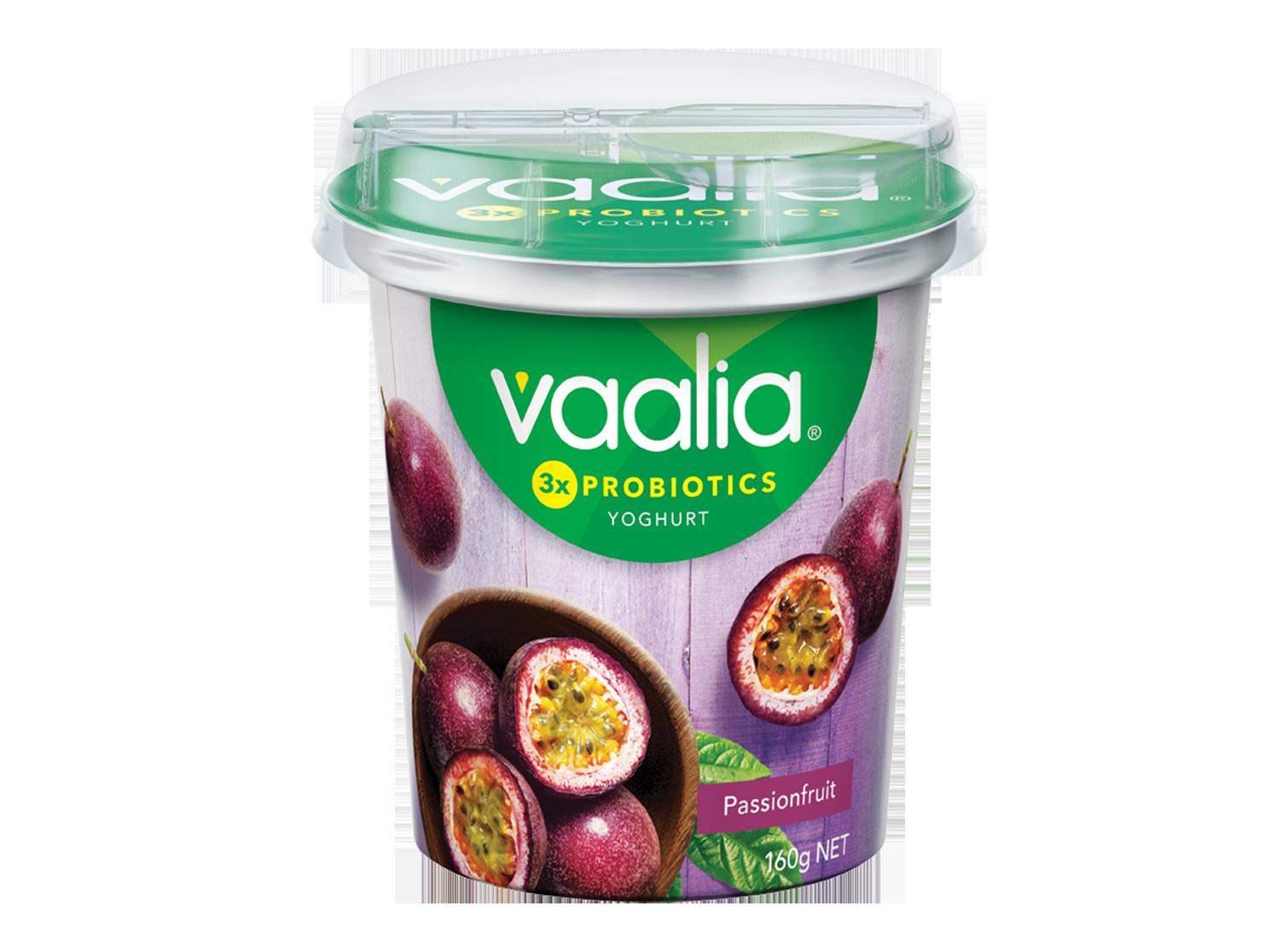 Vaalia Passionfruit160g