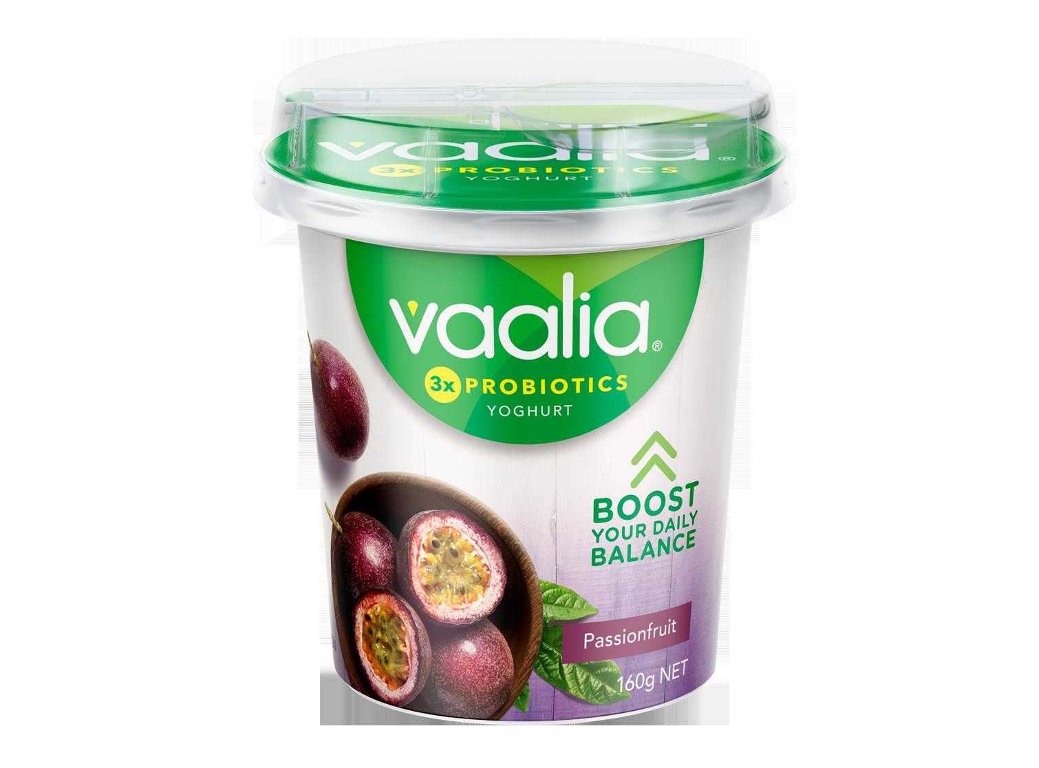 Vaalia passionfruit 160g